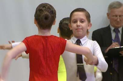 Лучших молодых танцоров Дальнего Востока определили в Благовещенске