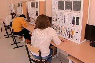 В техническом колледже Свободного набрали десятки студентов-газовиков