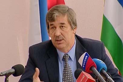 Главой администрации Шимановска стал Павел Березовский