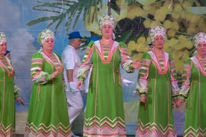 Тамбовские пенсионеры готовятся к открытию танцевального сезона
