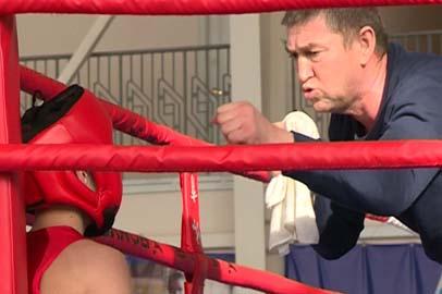 Амурчане стали лучшими на дальневосточном юношеском турнире по боксу