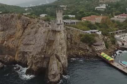 Приближается отпускной сезон: готовы ли амурчане отправиться на отдых в Крым