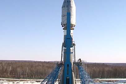Дмитрий Рогозин: испытания ракеты «Союз-2» на Восточном идут без замечаний