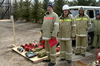 Губернатор Александр Козлов: Амурская область готова к пожароопасному сезону