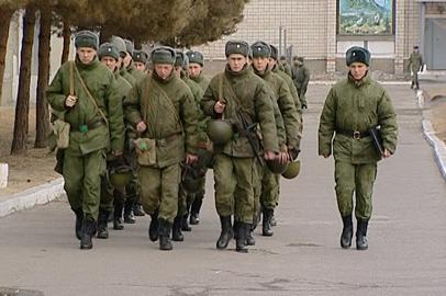 Амурские военкоматы по итогам 2015 года признаны лучшими в ВВО