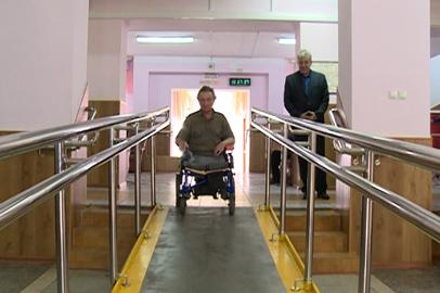 На адаптацию амурских соцучреждений для инвалидов потратят 33,5 млн рублей