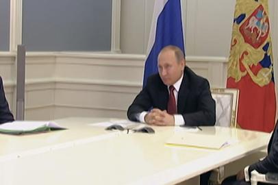 Владимир Путин: «Восточный предназначен для решения мирных задач»