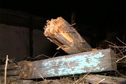 По факту гибели двух человек под завалами котельной в Благовещенске возбуждено уголовное дело