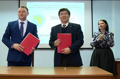 Ученые Приамурья и Хэйлунцзян станут вместе изучать исторические памятники