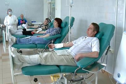 На Амурской станции переливания крови откроют тематическую фотовыставку