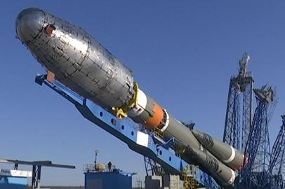 «Восточный старт»: ракета-носитель «Союз-2» доставит на орбиту три спутника