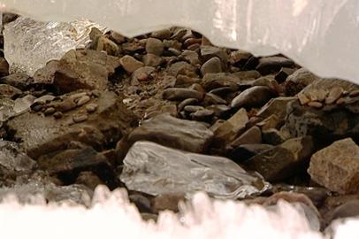 В Приамурье закрылась последняя ледовая переправа