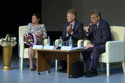 Главы амурских муниципалитетов обсудили вопросы взаимодействия