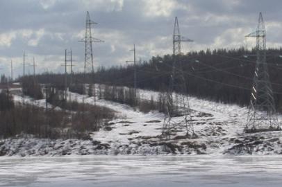 Амурские специалисты приняли участие в создании энергомоста между Якутией и ОЭС Востока