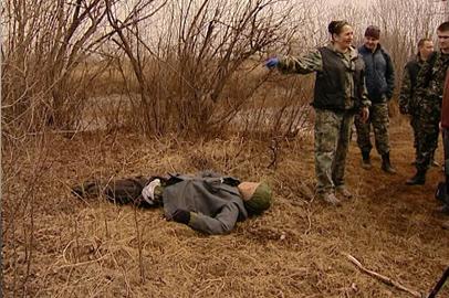 Амурские следователи раскрыли вымышленное похищение и убийство