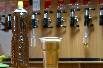 Как владельцы пивнушек пытаются соответствовать новым нормам антиалкогольного закона