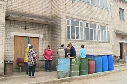 Жители Дроново всю зиму мерзли в муниципальной двухэтажке