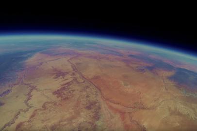 Запущенный с Восточного спутник передал первые снимки