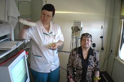 Завтра на север Приамурья прибудет медпоезд «Терапевт Матвей Мудров»