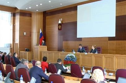 Почти 32 миллиона рублей перенаправили на обеспечение погорельцев жильем