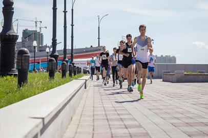 Сбербанк приглашает на «Зеленый марафон»