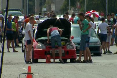 Второй этап Открытого Кубка Дальнего Востока по дрэг-рейсингу стартует в Благовещенске