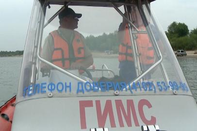 В Приамурье выявляют должников и нарушителей правил судоходства