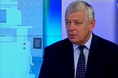 Министр здравоохранения Приамурья Николай Тезиков готов уволиться