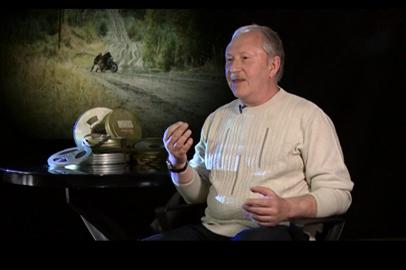 Павел Савинкин о фильме «Осень» 1974г.