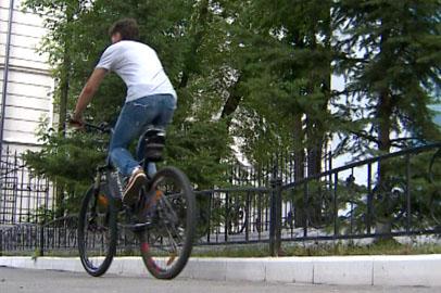 Преступный бизнес: в Приамурье орудуют похитители велосипедов