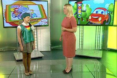 Детская программа журналиста ГТРК «Амур» заняла 1-е место на всероссийском конкурсе