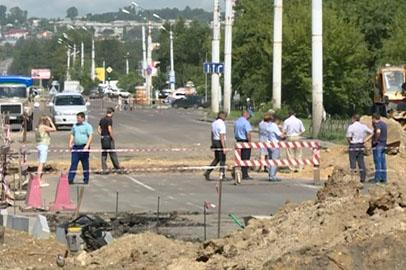 Добраться в микрорайон Благовещенска по улице Мухина можно будет с 1 августа