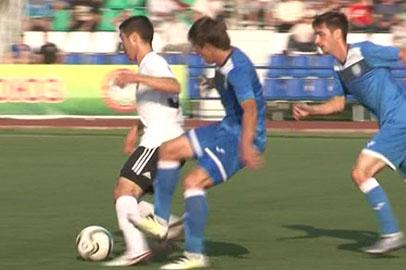 ФК «Благовещенск» победил в гостях «Белогорск» в матче чемпионата Дальнего Востока