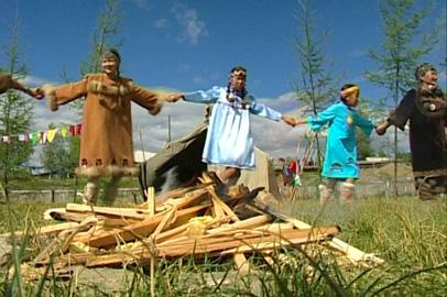 Сегодня Международный день коренных народов мира