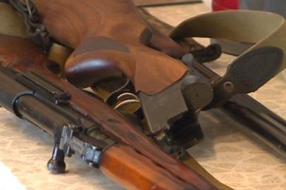 Амурчанам предлагают сдать нелегальное оружие за денежное поощрение