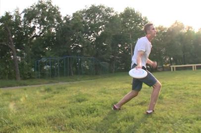 Новый вид спорта осваивает благовещенская молодежь