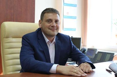 Директором Амурского филиала «Ростелекома» назначен Алексей Раскол