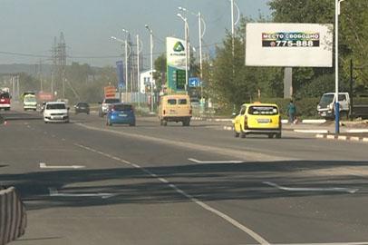 Перекрёсток Мухина-Игнатьевское шоссе планируют сдать раньше срока