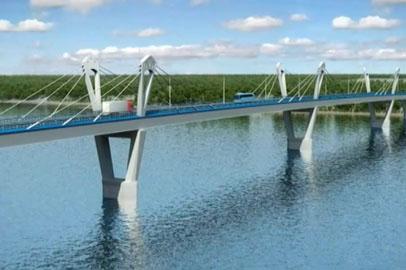 Главгосэкспертиза утвердила проект строительства моста через Амур