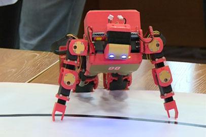 Юных благовещенцев бесплатно обучат робототехнике и 3D-моделированию