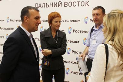 Амурские предприниматели протестировали «Виртуальный ЦОД» «Ростелекома»