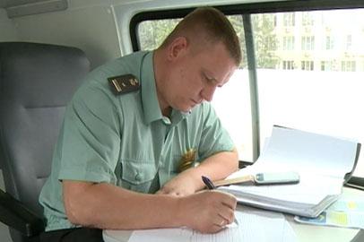 В ходе операции «Должник» полицейские взыскали 260 тысяч рублей штрафов