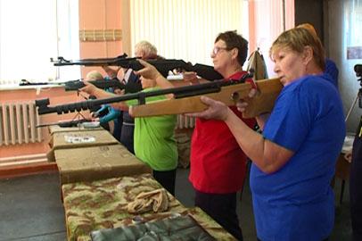 9 амурчан отправятся на Всероссийскую спартакиаду пенсионеров в Тулу