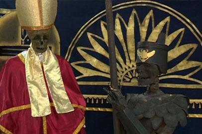 Амурчан приглашают посмотреть на египетские мумии