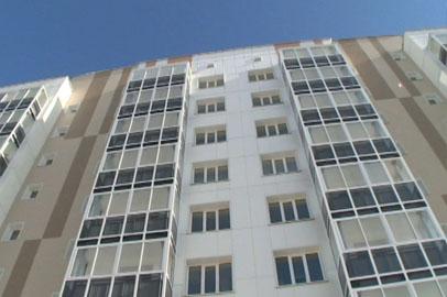 Детский сад и две многоэтажки сдадут в Циолковском в октябре