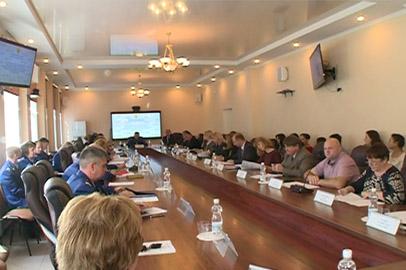 Сегодня состоялся первый открытый форум прокуратуры Амурской области