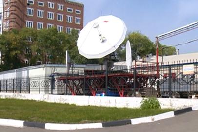 В Приамурье возможны перебои в теле- и радиовещании