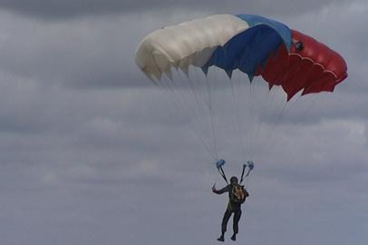 30 стрелков-парашютистов подготовит амурское отделение ДОСААФ