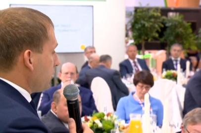 Инициатива А.Козлова о щадящем графике погашения госдолга поддержана