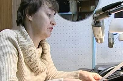 Скончалась радиоведущая ГТРК «Амур» Людмила Морозова